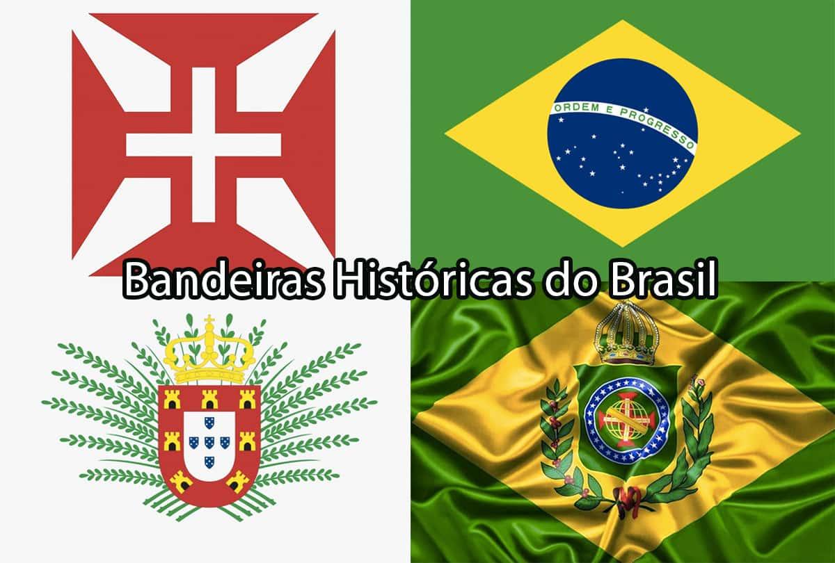 Adesivo De Parede Unicornio Mercado Livre ~ História do Brasil Bandeiras Históricas História Grupo Escolar
