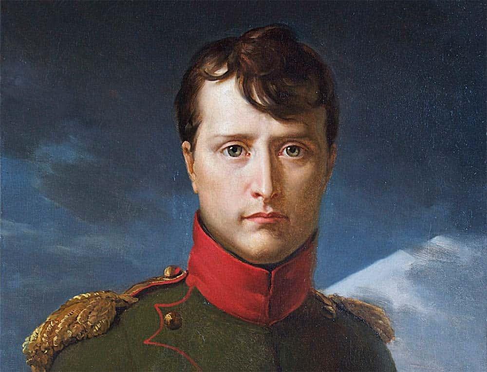 5f9f75df63 Napoleão Bonaparte - Biografias - Grupo Escolar