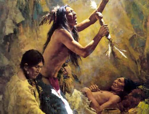 Nomes de Religiões Indígenas