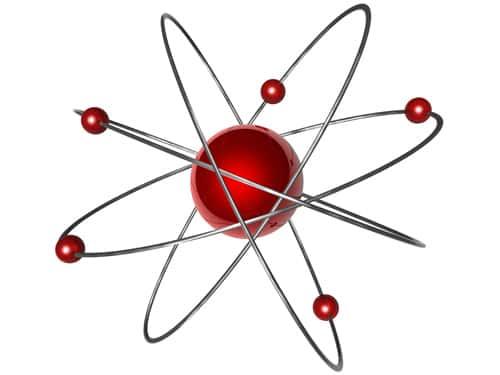 Fisica atomica formulas