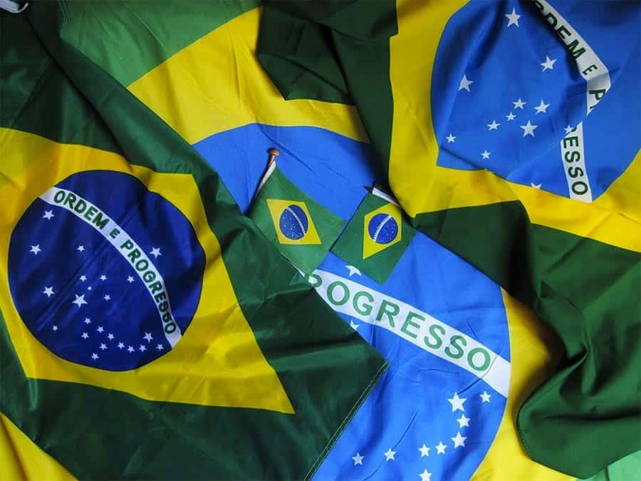 Todas as capitais do Brasil