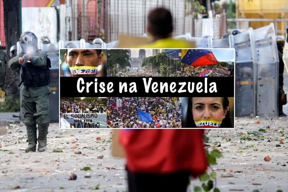 10 coisas que você precisa saber sobre a crise na Venezuela