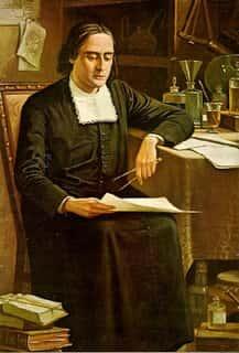 Bartolomeu de Gusmão (1685-1724)