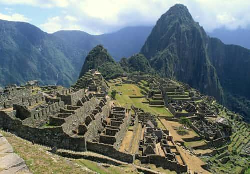 Civilização Inca   1000 aC a 1500 dC