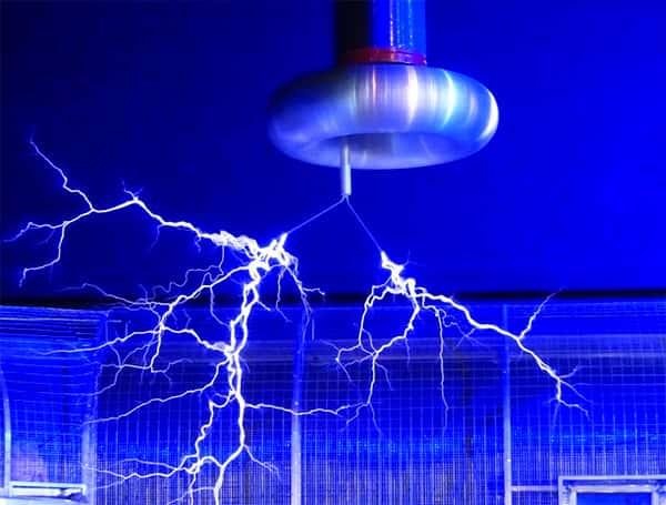 O que é eletrodinamica