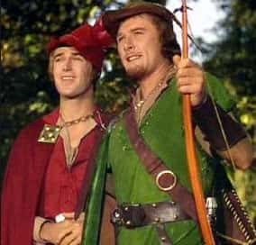Folclore da Inglaterra