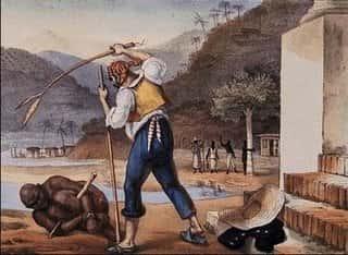 A Balaiada (1838-1841) - Maranhão