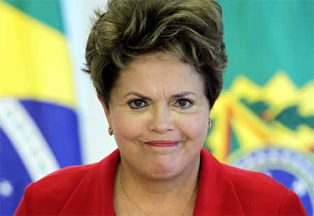 Balanço do Governo Dilma