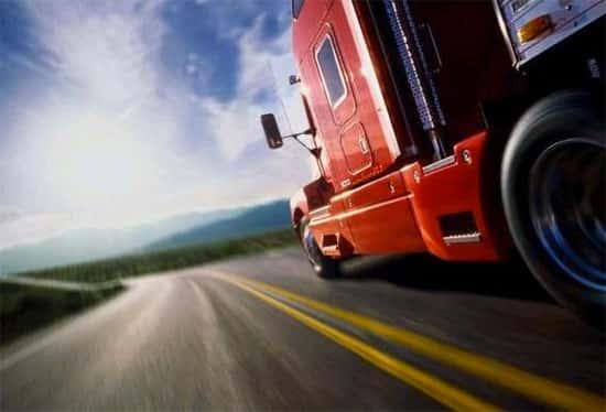 Circulação e Comércio