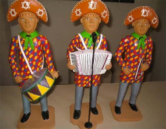Músicas Típicas do Ceará