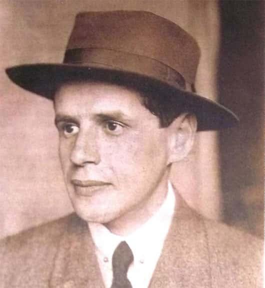 Lasar Segall