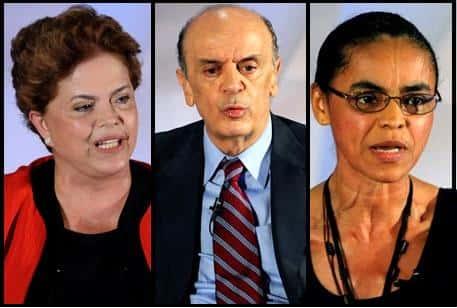 Eleição Presidencial do Brasil - 2010