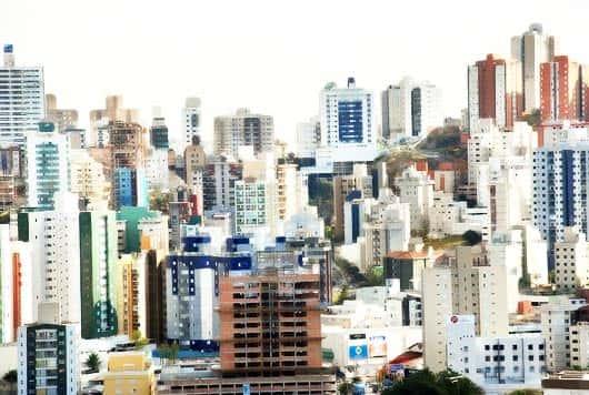 Adensamento Urbano