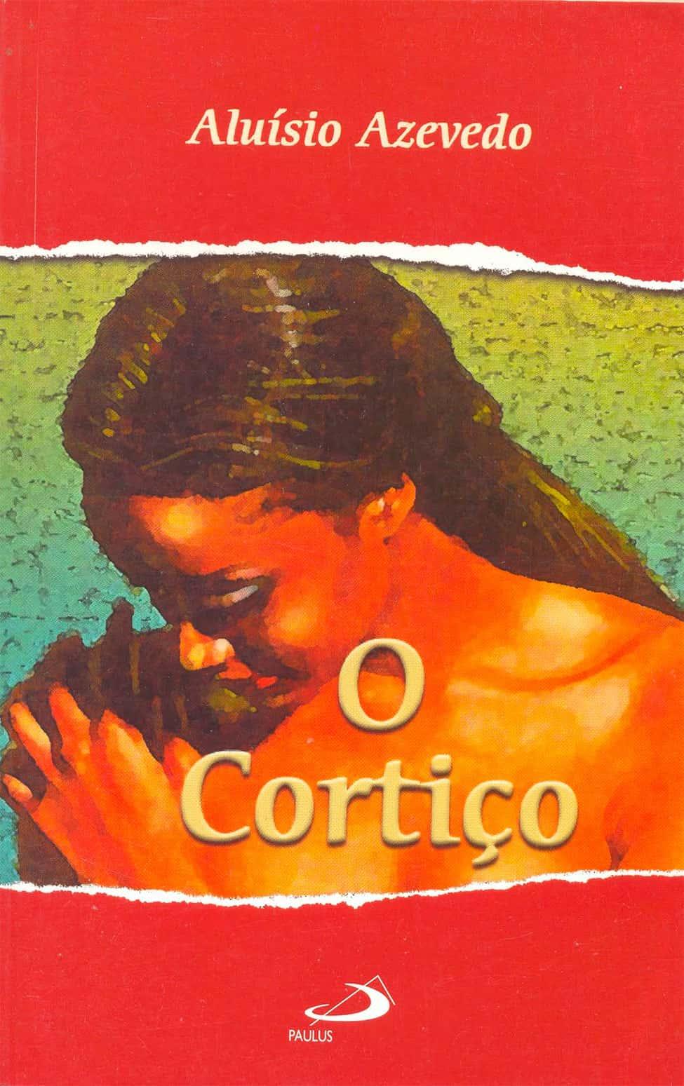 Resumo - O Cortiço - Português - Grupo Escolar