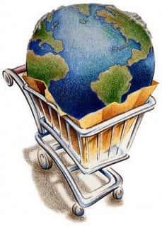 Os Efeitos do Consumismo Sobre o Meio Ambiente