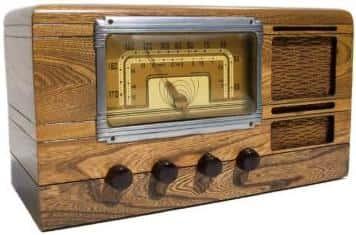 Rádio no Brasil