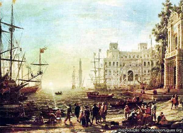 Colonização mercantilista