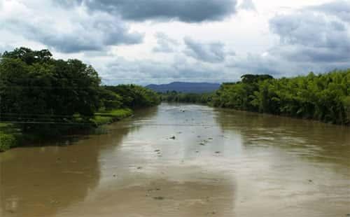 Hidrografia da América Andina