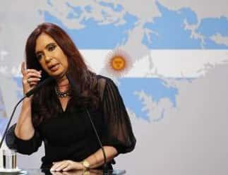 Governo Kirchner