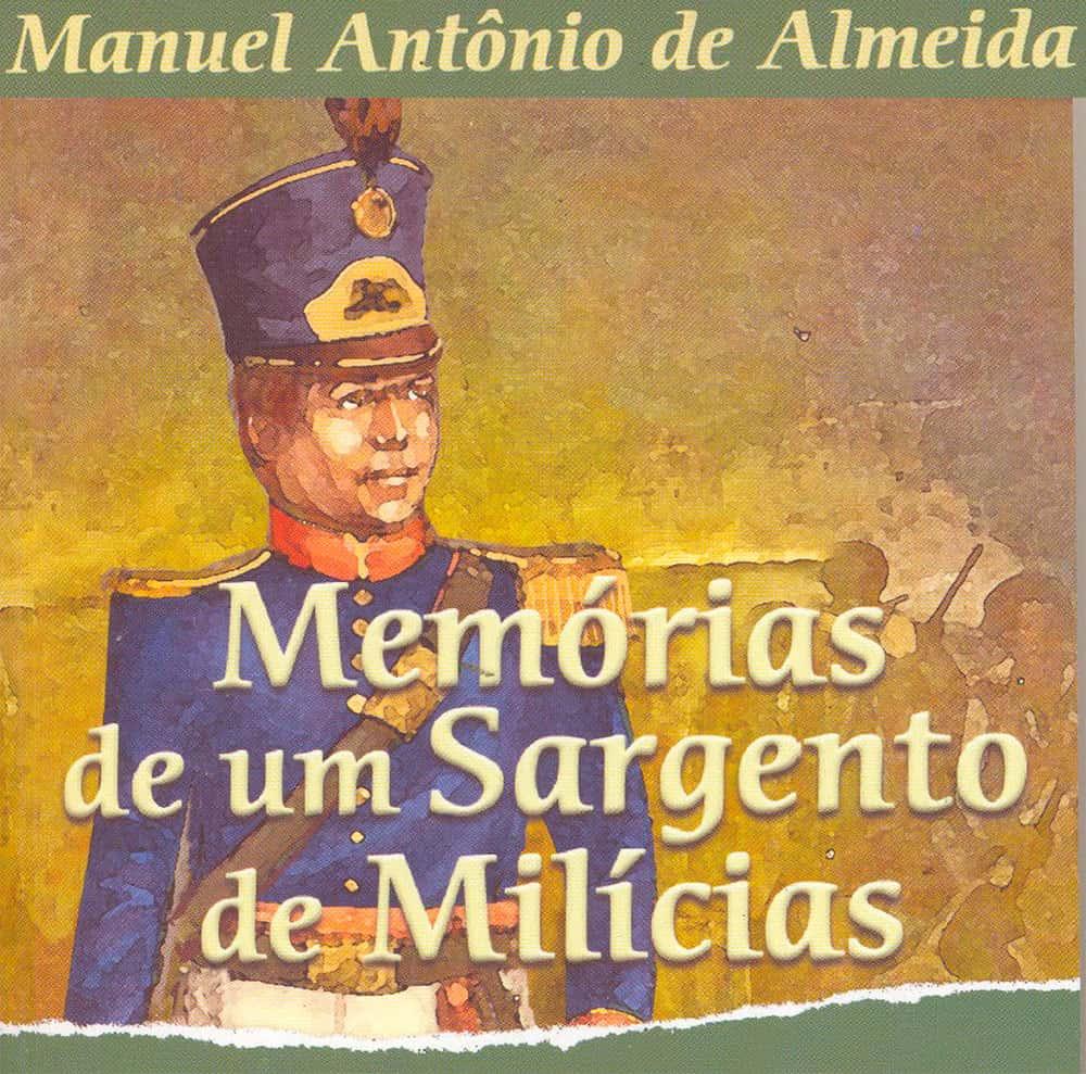 Resumo - Memórias de um Sargento de Milícias