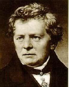George Simon Ohm (1787 - 1854)