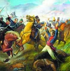 A Emancipação das Colônias Espanholas