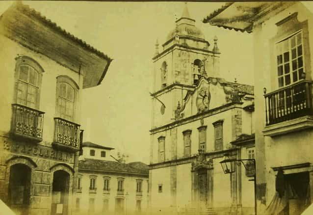 São Paulo no Império