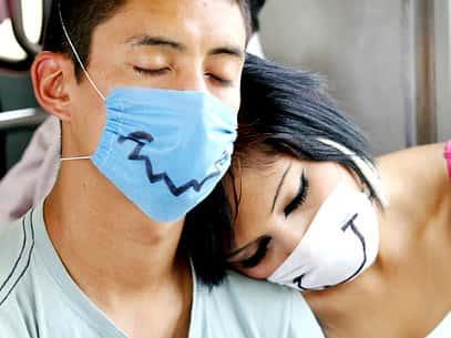 43 Informações Sobre a Gripe A (Gripe Suína)