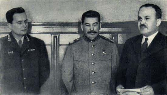 Ruptura Tito-Stalin