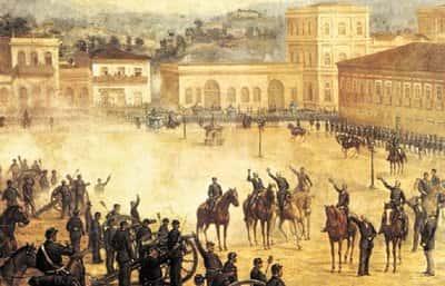 São Paulo e a República