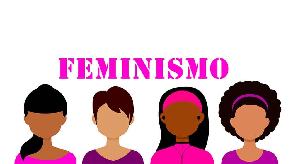 Mitos sobre o Feminismo