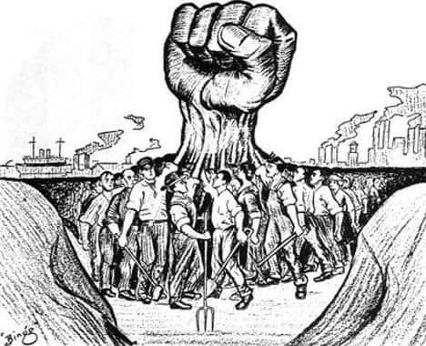 Expansão do Socialismo