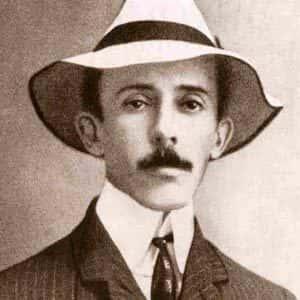 Santos Dumont (1873-1932)