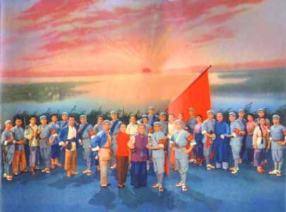 O Conflito Sino-Soviético