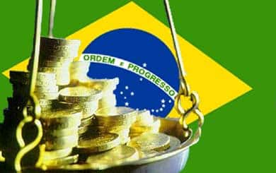 Economia Brasileira e Desvalorização do Dólar