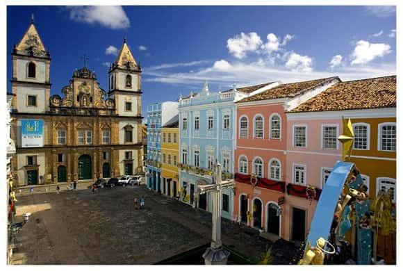 Principais Patrimônios Culturais Brasileiros