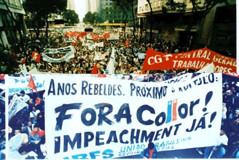 Impeachment, o que é?