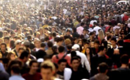 Grupos étnicos do Brasil