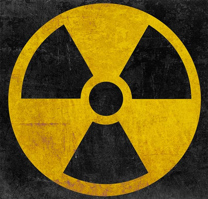 Descoberta da Radioatividade