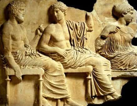 Cronologia da Civilização Grega