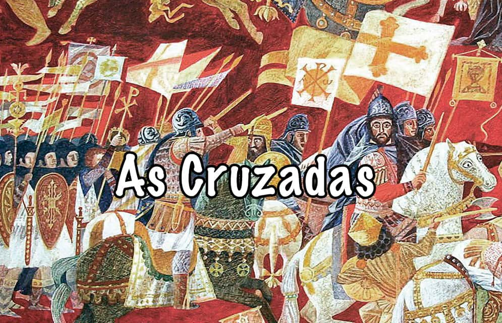As Cruzadas