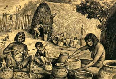 Índios Tupinambás