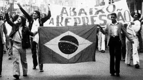 A Redemocratização - (1945 - 1964)