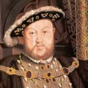 Henrique VIII (Henry VIII - 1491|1547)