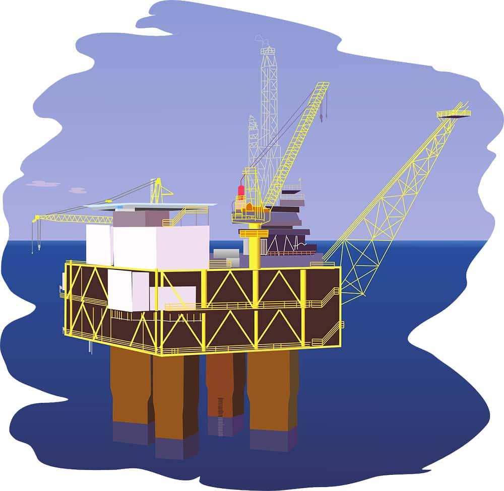 Combustíveis fósseis: Petróleo, Carvão e Gás Natural