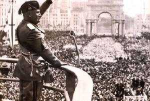 Formação do Fascismo na Itália