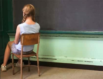 Suspensão Escolar