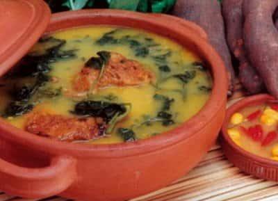 Culinária da Região Norte do Brasil