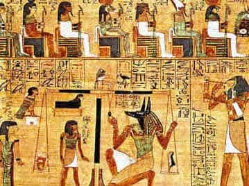A Sociedade Egípcia