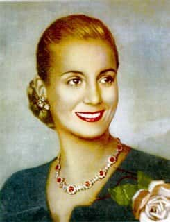 Evita Perón (1919-1952)